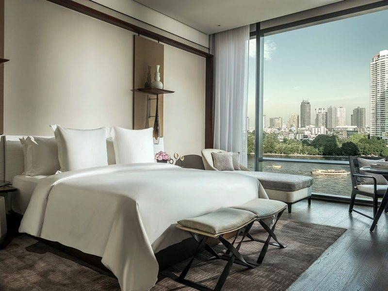 Photo of Four Seasons Hotel Bangkok at Chao Phraya River, thailand