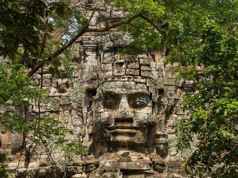 Photo of Angkor and Kulen Mountain Trek Spectacular