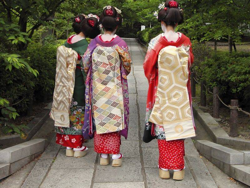 Photo of Japan in Style