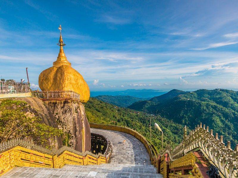 Photo of Myanmar Through The Lens : Iconic Photography Tour, Myanmar