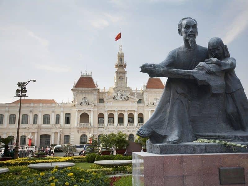 Photo of Vietnam Food Savouring Escape