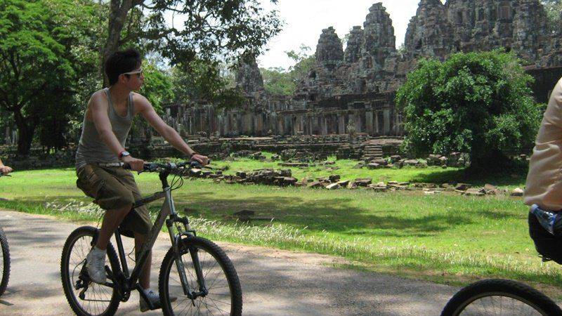 Photo of Angkor Luxury & Wellness, Cambodia
