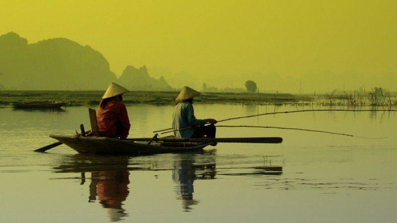 Photo of Through the Mekong, Ho Chi Minh to Phnom Penh, Vietnam Cambodia Multi-Country
