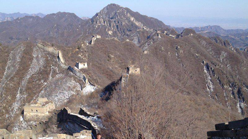 Photo of From Great Wall To Halong Bay By Train, Vietnam Multi-Country China