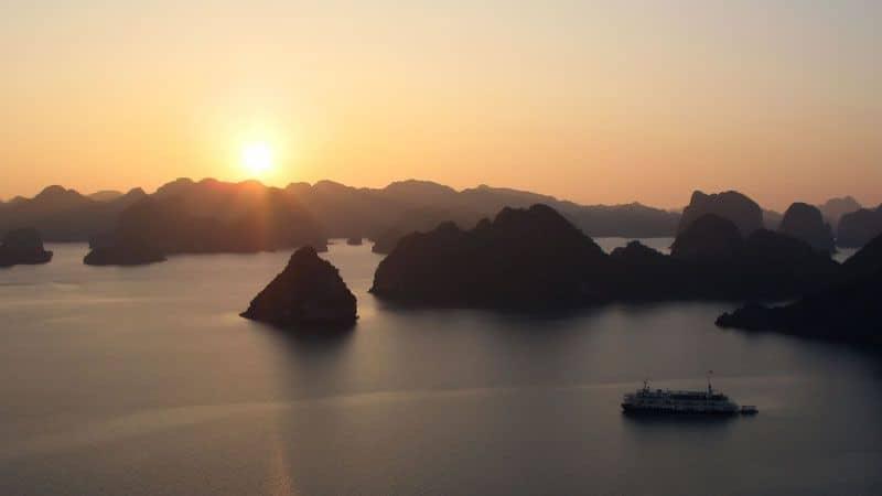 Photo of Vietnam China, from Hanoi to Kunming, Vietnam Multi-Country China