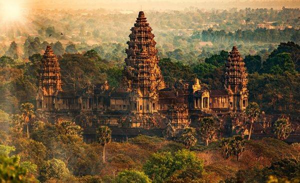 Tour Highlights for Family and Friends Incredible Cambodia Adventure