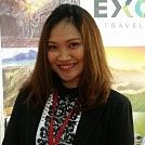 Exo Contact EXO Travel Deutschland<br/>General Manager: Pantanida Jantsakool GERMANY