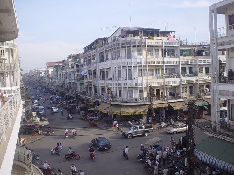 Photo of Backstreets, Temples & Communities, cambodia