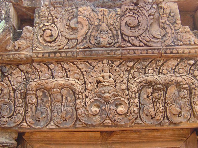 Photo of Banteay Srei, Kbal Spean And Landmine Museum, cambodia