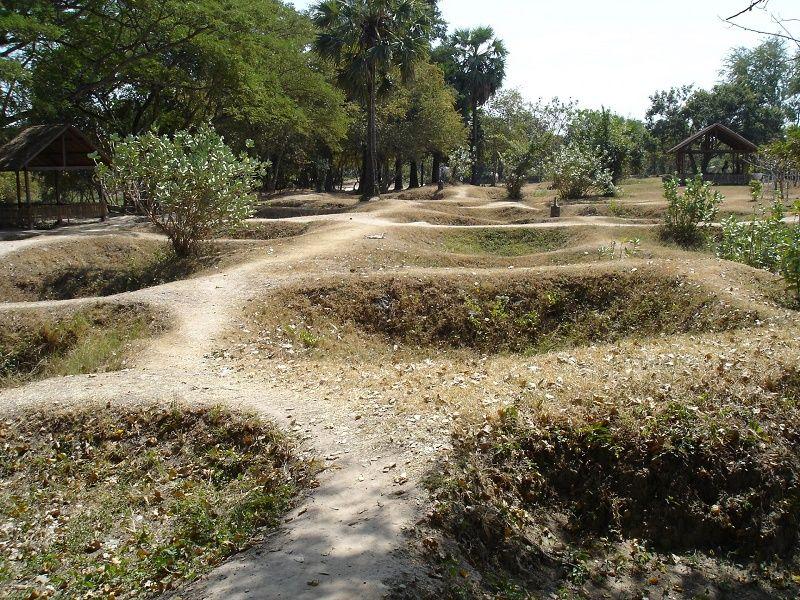 Photo of Phnom Penh Sightseeing (Khmer Rouge), cambodia