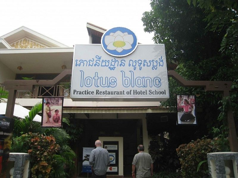 Photo of Pour Un Sourire D'enfants, cambodia