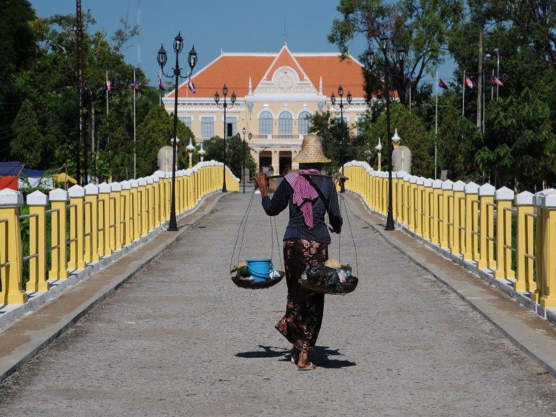 Photo of Soksabike tour, cambodia