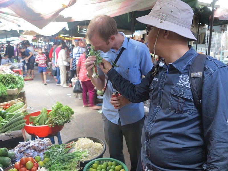 Photo of Street Food Of Phnom Penh, cambodia