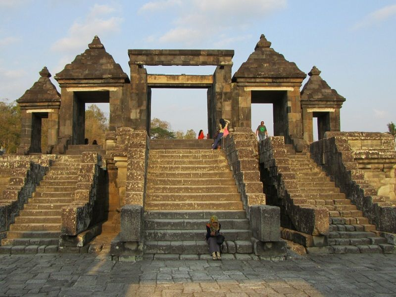 Photo of All About Prambanan, indonesia