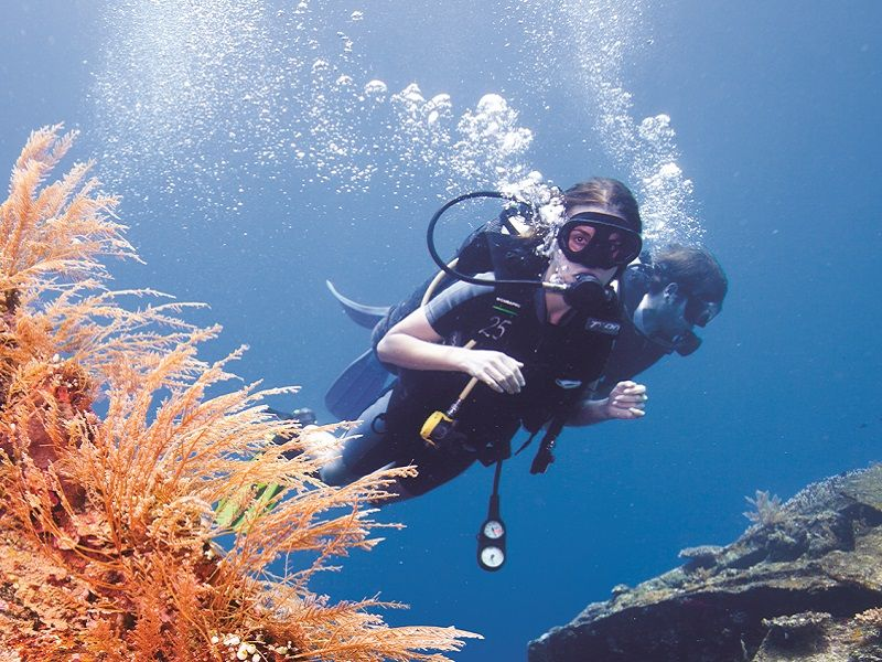 Photo of Amed Dive 2x Dives Bali, indonesia
