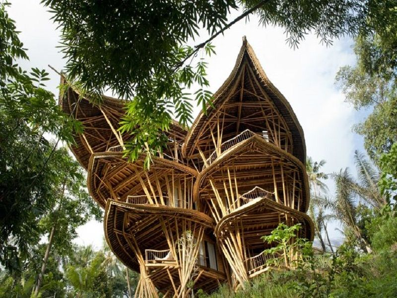 Photo of Bali Eco Discovery, indonesia