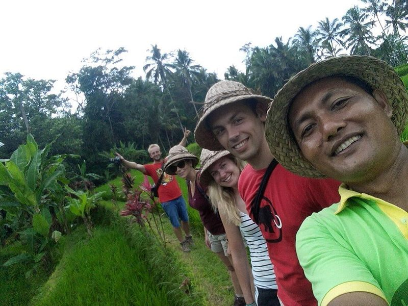 Photo of Bayad Ecotrek Bali, indonesia
