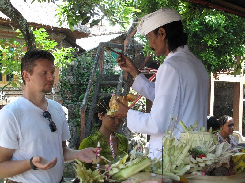 Photo of Eat Pray and Love Bali, indonesia