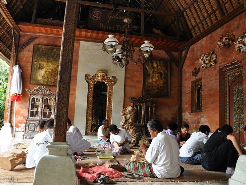 Photo of Exploring Bali's Art Capital, indonesia