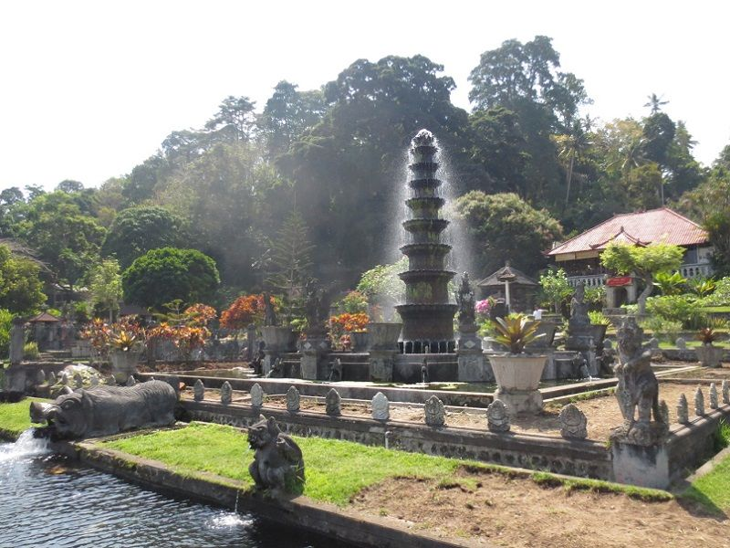 Photo of Karangasem In Detail with Trekking, indonesia