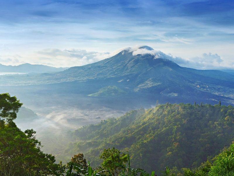 Photo of Mount Batur Trekking, indonesia