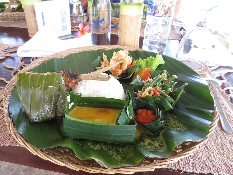Photo of Trad Cooking Class in East Bali, indonesia
