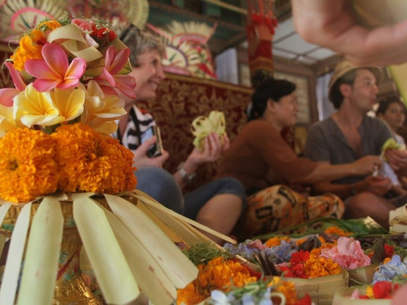 Photo of Ubud Family Day Tripper, indonesia