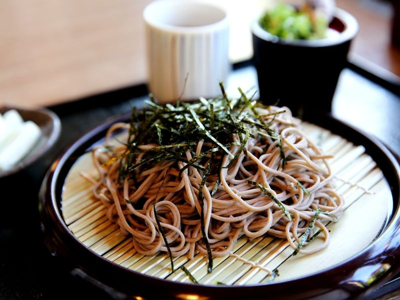 Photo of Tasting Japan and Wagashi Experience, japan