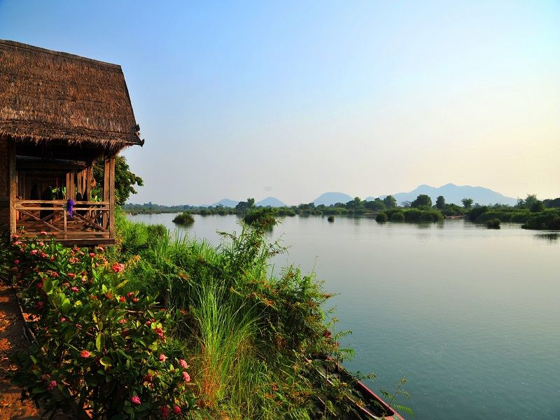 Photo of A Day in The 4000 Islands, laos