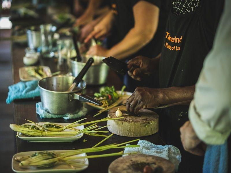 Photo of Luang Prabang Evening  Cooking Class, laos