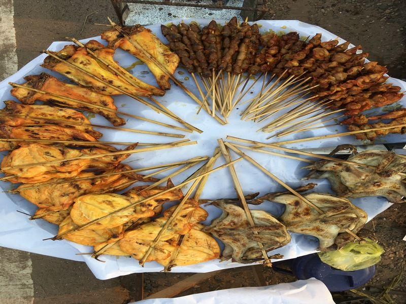 Photo of Culinary Delights of Vientiane, laos