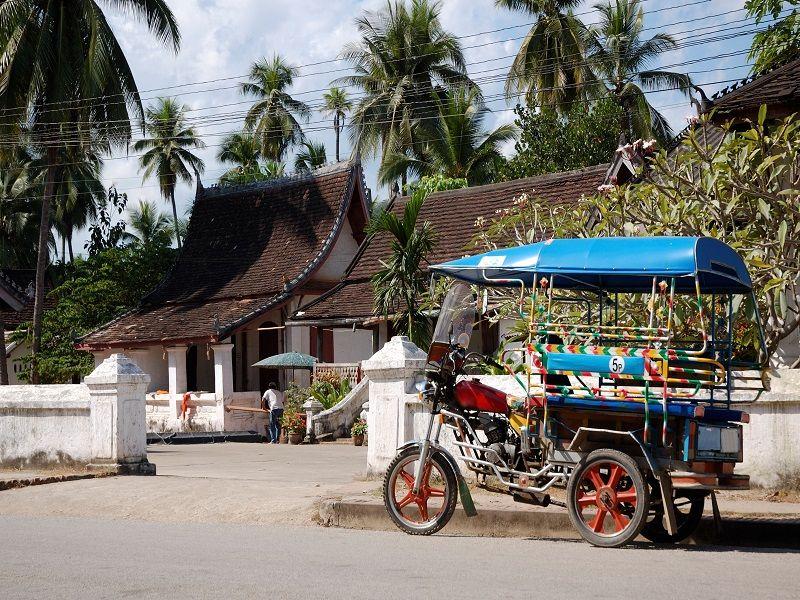 Photo of Luang Prabang City Tour, laos