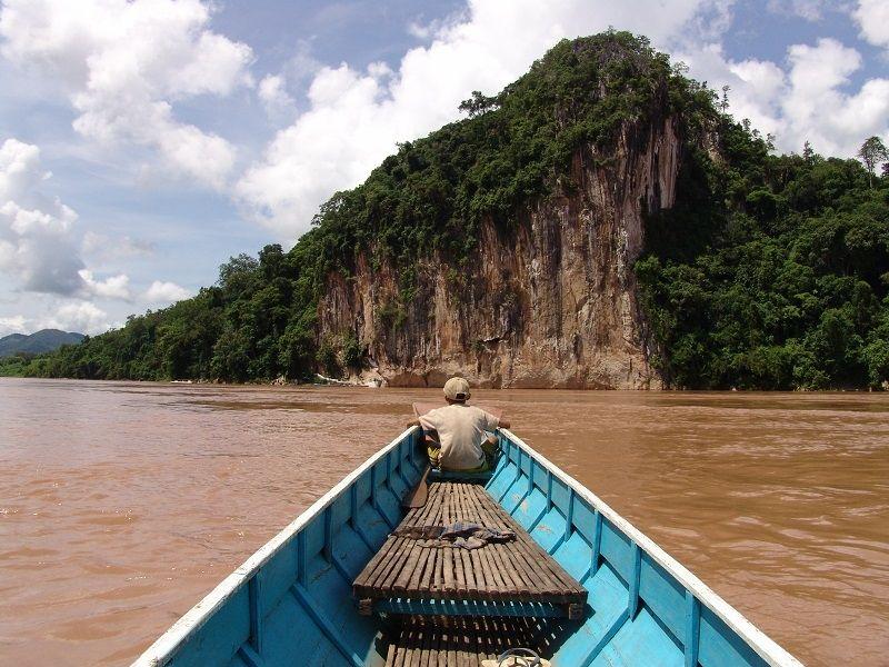 Photo of Pak Ou Caves & Kuang Si, laos
