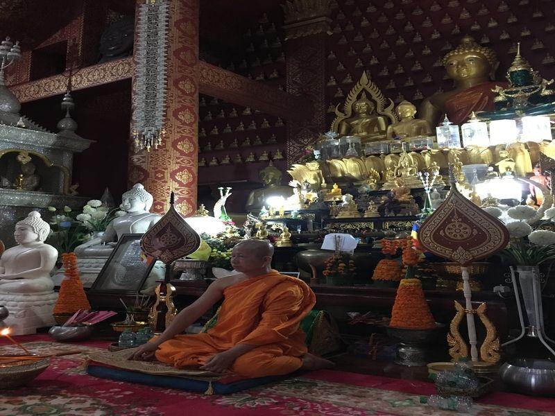 Photo of Private Baci Ceremony, laos