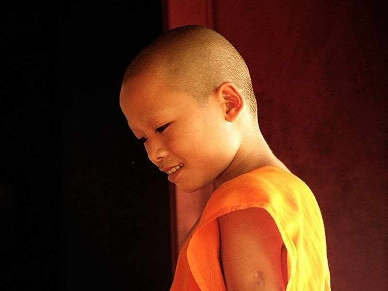 Photo of Spiritual Awakening in Luang Prabang, laos
