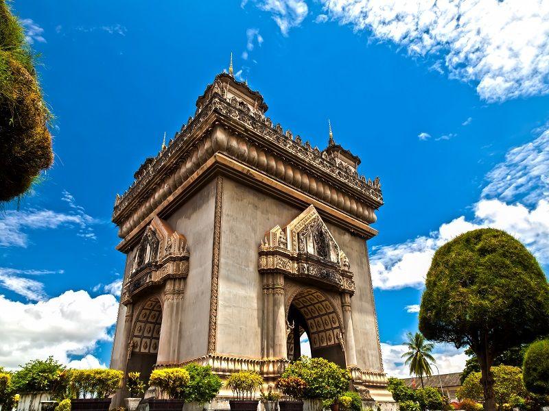 Photo of Vientiane City Tour, laos