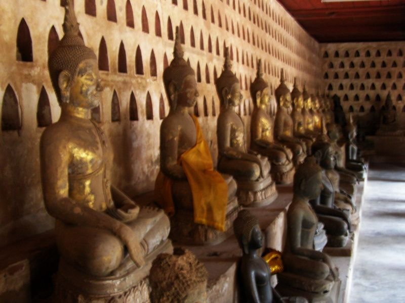 Photo of Vientiane City Tour, laos