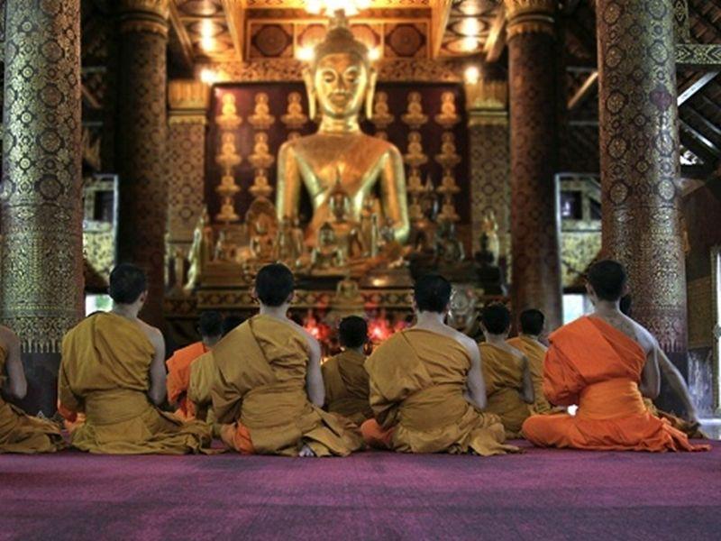 Photo of Vientiane Immersion, laos