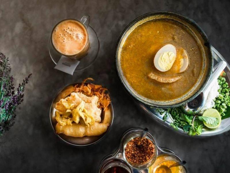 Photo of A Taste of Yangon, myanmar