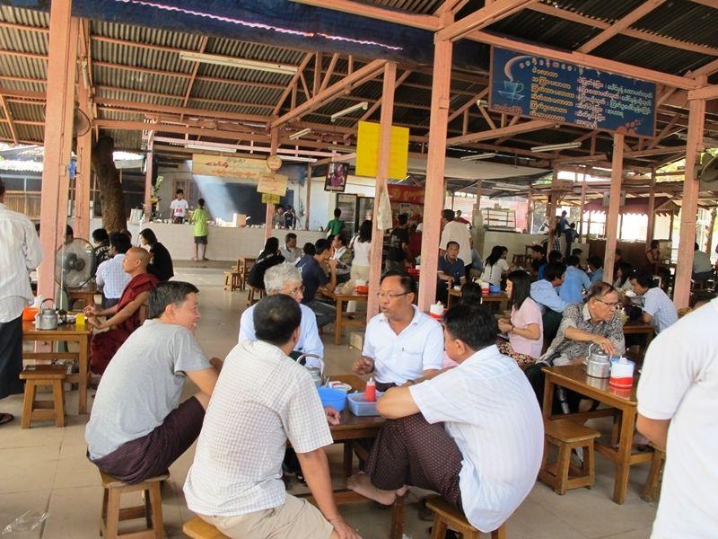 Photo of Architectual Walking Tour of Yangon, myanmar