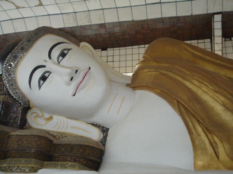 Photo of Bago Tour, myanmar