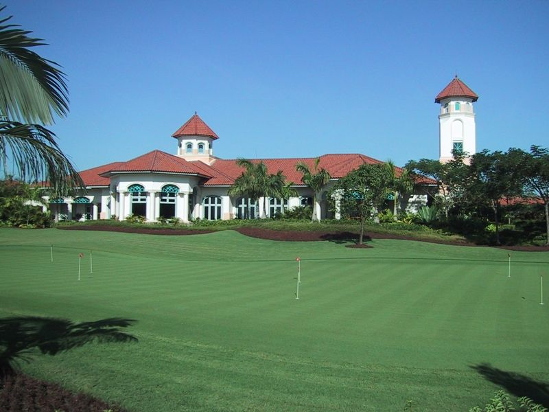 Photo of Golf Yangon - Pun Hlaing Golf Club, myanmar