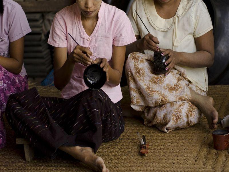 Photo of Local Color Tour in Bagan, myanmar