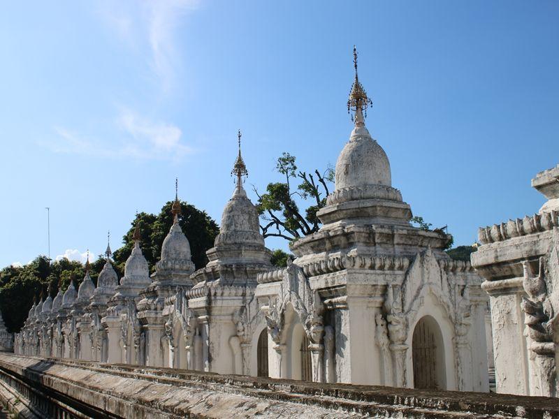 Photo of Mandalay Hill and Environs, myanmar