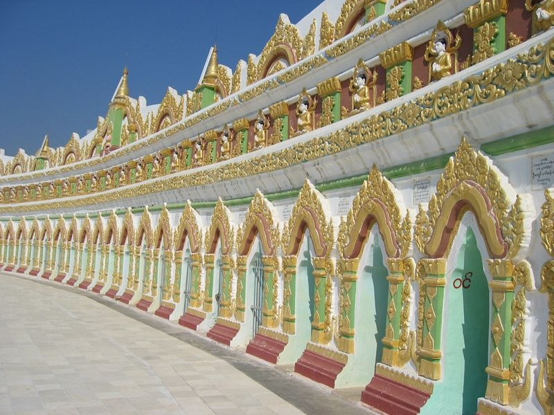 Photo of Mandalay's Royal Capitals, myanmar