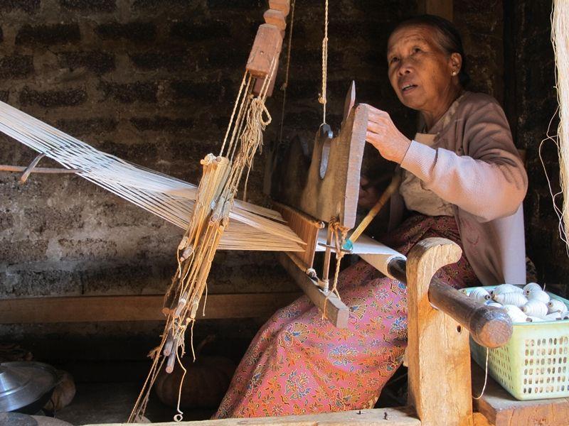 Photo of Pindaya village & cooking experience, myanmar