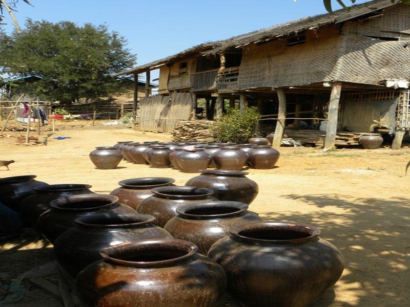 Photo of Sagar Tour - Authentic Inle, myanmar