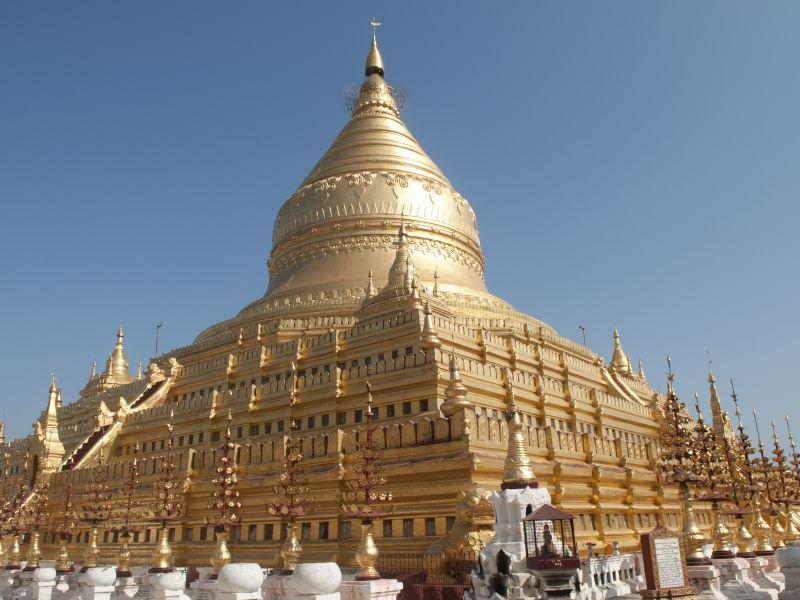 Photo of Swe Daw Lay Su Legendary Tour, myanmar