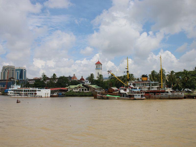 Photo of Twante Tour by Boat, myanmar