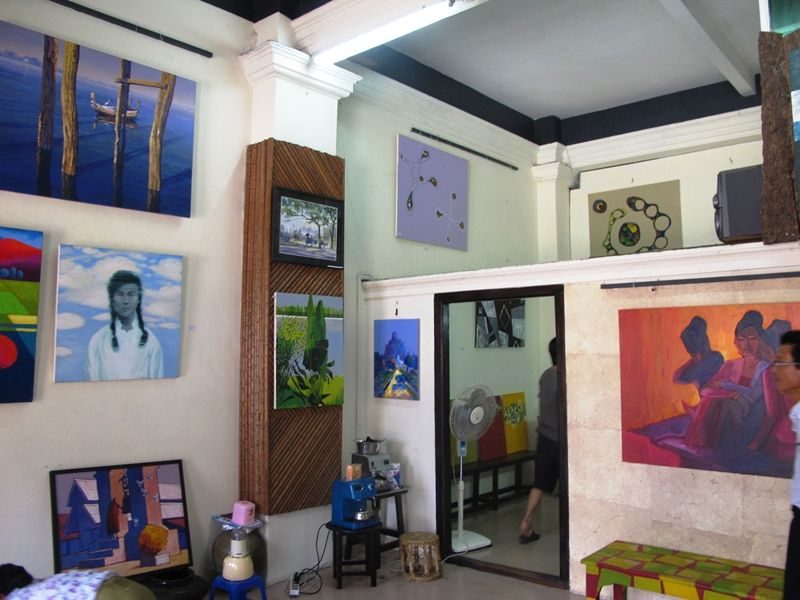 Photo of Yangon Art and Antiques, myanmar